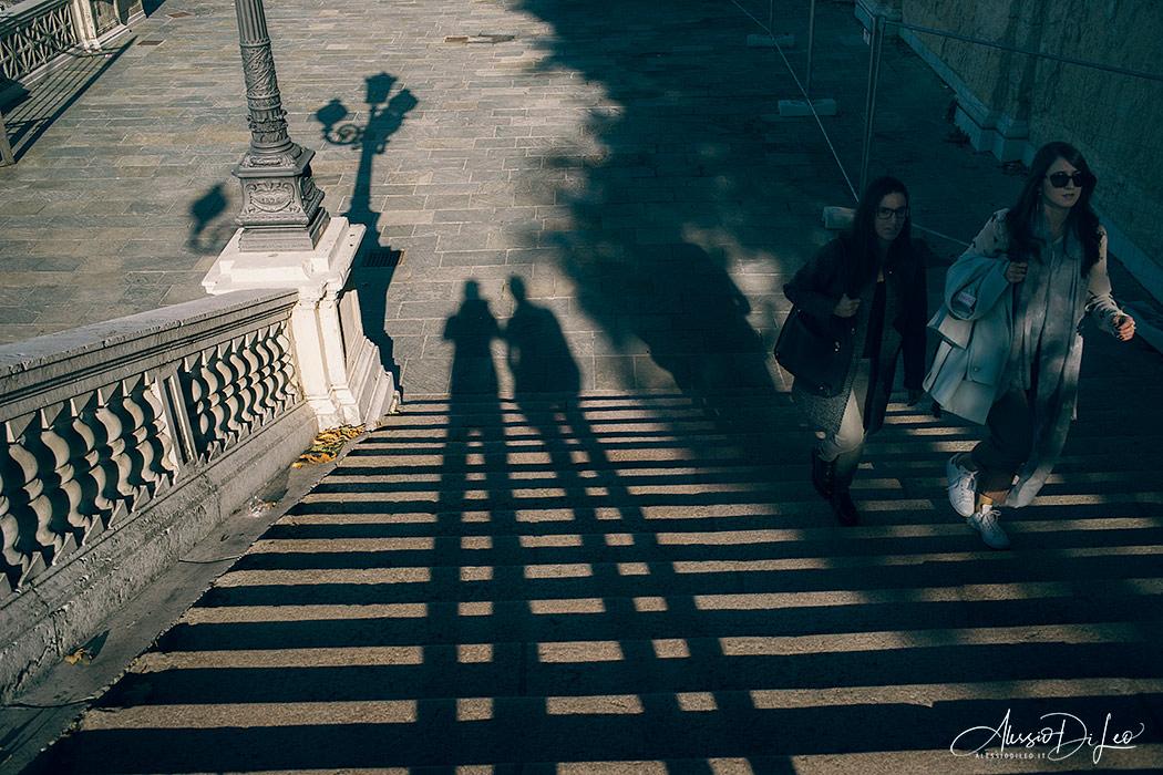 Street photography Bologna