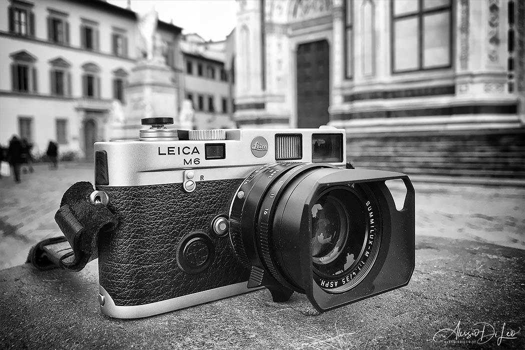 Leica M6 classic