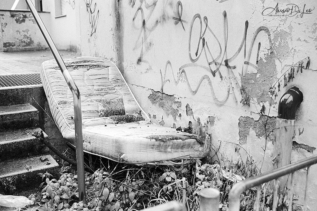 Pellicola bianco nero