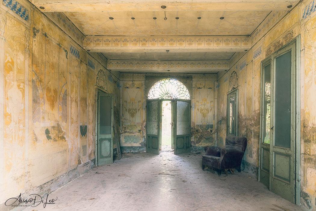 Villa Cattini